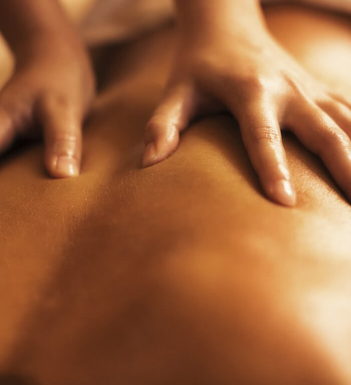 Soin Osmose institut - Massages